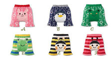 Baby Summer Shorts cute Toddler Boys Girls Baby PP Pants bottoms trousers pp15