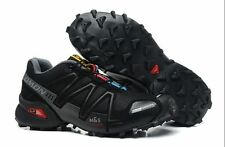 2017 New Mens Salomon Speedcross 3 Athletic Running Sports Outdoor Hiking Shoes