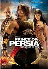 Prince of Persia: The Sands of Time (DVD, 2010)