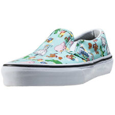 Vans Classic Slip On Toy Story Andy Kids Slip On Multicolour New Shoes