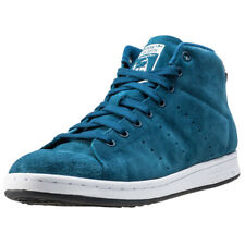 adidas Stan Winter Mens Trainers Teal New Shoes