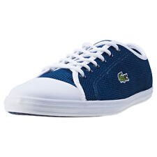 Lacoste Ziane Sneaker 117 Womens Trainers Navy New Shoes