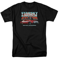 "Starsky & Hutch ""Bay City"" T-Shirt or Tank - Adult, Child, Toddler"