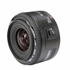 YONGNUO YN35mm YN50MM  Auto Focus Wide-angle Lens  For Canon cameras