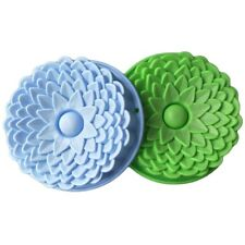 Silicone Sunflower Birthday Cake Mold Baking Pan Mould Bread Bakeware Tool