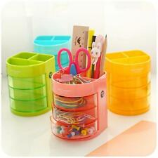 Stand Holder Table Pen Office Stationery Desk Organizer Pencil  office organizer