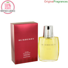Burberry Cologne 3.4 / 1.7 / 1.0 oz FOR MEN 100 ML 50 ML 30 ML EDT SPRAY NEW NIB
