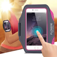 Gym Running Jogg Sports Exercise Armband Case Cover For iPhone- X/8/7 Plus S003