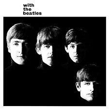 The Beatles - With The Beatles - Canvas Print Wall Art 3 sizes available