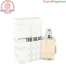 The Beat Perfume 2.5 / 1.0 / 1.7 oz 75ML By BURBERRY FOR WOMEN EDT EDP Spray NEW