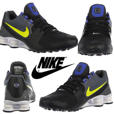 Nike Shox Avenue Mens Running Athletic Sneakers Workout Sport Training Gym NIB