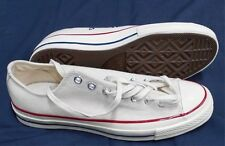 Pair Of Converse Shoes, `Style No: 142338C` Chuck Taylor All Star 70 Ox Off Whit