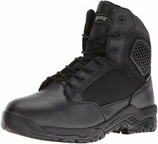"""Magnum Mens Strike Force 6"""" Waterproof Military and Tactical Boot"""