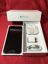 Apple iPhone 6 Plus 128GB Factory Unlocked Space Gray Silver Gold AT&T T-Mobile/