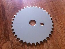 "NEW BICYCLE CHAINRING SPROCKET 1/2"" X 1/8"" X 44T/46T CRUISER BMX BIKES CYCLING!"