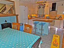 HOLIDAY COTTAGE SELF CATERING FREE WIFI & SKY TV 25th-29th SEPTEMBER