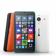 Nokia Microsoft Lumia 640 Unlocked Windows Quad Core 1GB & 8GB GPS Mobile Phones