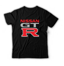 New Printed Fan Nissan GTR Racing T-shirt, Size S, M, L, XL, XXL, XXXL