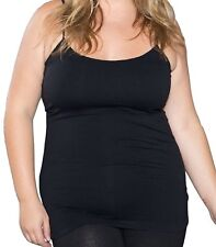 PLUS SIZE Active Basic Cami Spaghetti Tank Top in Many Colors