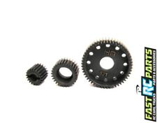 Hot Racing Hardened Steel Gear Set - Wraith SCX10 AX10 SSCP1000T