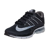 New Mens Nike Air Max Excellerate 4 Running Shoes 806770-010 Black 122Q lr