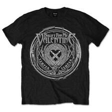 OFFICIAL LICENSED - BULLET FOR MY VALENTINE - TIME TO EXPLODE T SHIRT METAL BFMV