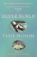 Silver World by Cliff Mcnish Paperback Book