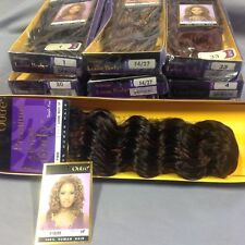 Premium Loose Body Wave by Outre 100% Human Hair Extensions Weft Weave