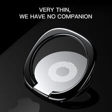 finger ring stand 360 degree rotation zinc alloy phone stand holder car mount