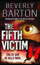 The Fifth Victim by Beverly Barton (Paperback, 2009)