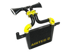 Airtec Mini Cooper S (R53) Front Mount Intercooler with Silicone Hoses