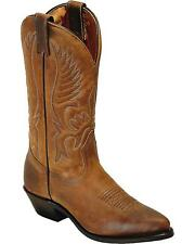 Boulet Challenger Cowgirl Boot - Pointed Toe - 0109