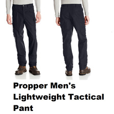 Propper Mens Lightweight Tactical Pant F525250450 Navy All Size NWT