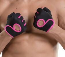 Workout Tactical Biker Gym Sports  Fingerless Gloves Fashion Breathable Exercise