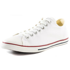 Converse Ct Lean Ox Mens Trainers White New Shoes
