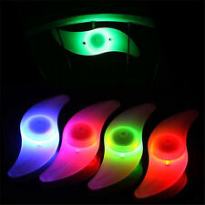 4 Colorful cool Cycling Bicycle Bike Wheel Spoke Tire WireTyre LED Light