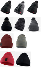 NIKE BEANIE HAT ADULT UNISEX WARMTH WINTER HAT ONE SIZE $28~$30