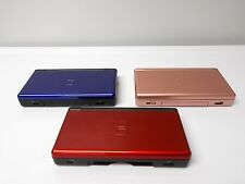 Nintendo ds lite Systems w/charger bundle select system options free shipping