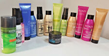 Redken Shampoo Conditioner Lotion Treatment Oil Travel Size