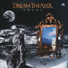 Dream Theater - Awake (CD, Oct-1994, EastWest Records)