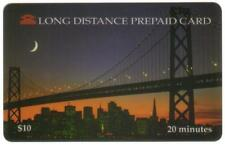 LDDS Long Distance PrePaid Cards #15-34 Set of 20 (Face Value 900.+) Phone Card