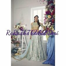 CHANIYA CHOLI LEHENGA CHOLI WEDDING LEHENGA