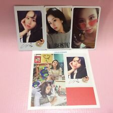 Twice CHAEYOUNG Official Photocard 1st Album Twicetagram LIKEY Photo Card SELECT