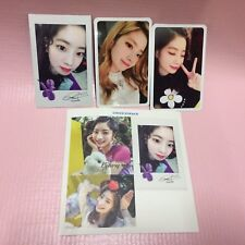 Twice DAHYUN 다현 Official Photocard 1st Album Twicetagram LIKEY Photo Card SELECT
