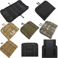 1000D Ourdoor Tactical Molle Rip-Away EDC EMT First Aid Medical Pouch Pocket Bag