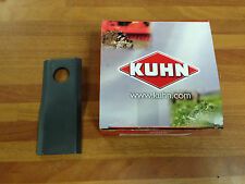 Kuhn trailed mower blades Fast Fit LH Part number K6801410