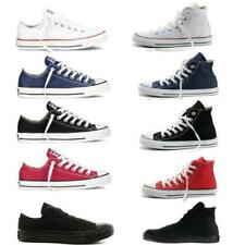 ALL Size Fashion Men's Chuck Ox Low High Top shoes casual Canvas Sneakers