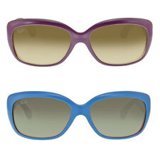 Ray Ban Jackie Sunglasses RB4101 - Choose color