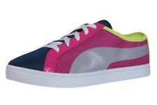 Puma Kai Lo Perf Womens Sneakers / Retro Shoes - Pink