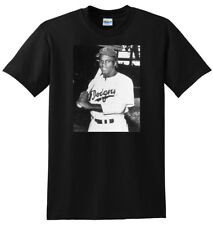 JACKIE ROBINSON T SHIRT dodgers SMALL MEDIUM LARGE or XL adult sizes